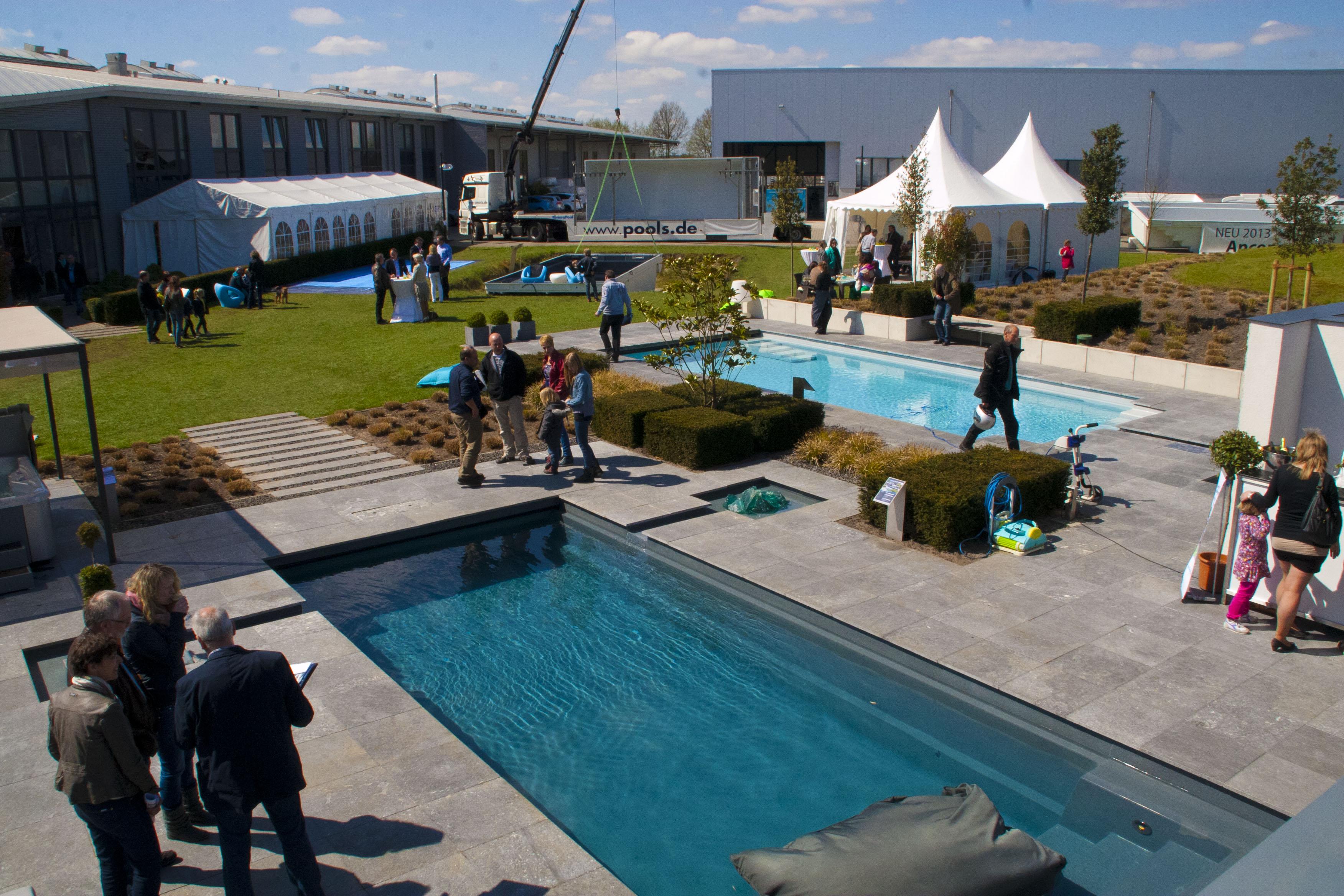 R ckblick riviera pooltage 2013 rivierapool - Riviera pool ...