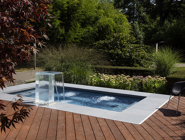 Schwimmbecken & Swimming-Pools | Made in Germany ...