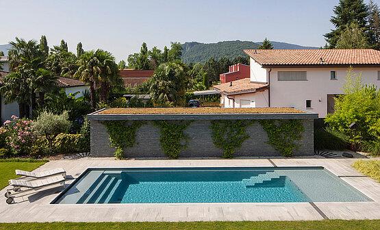 Design fertigschwimmbecken gfk pools und whirlpools