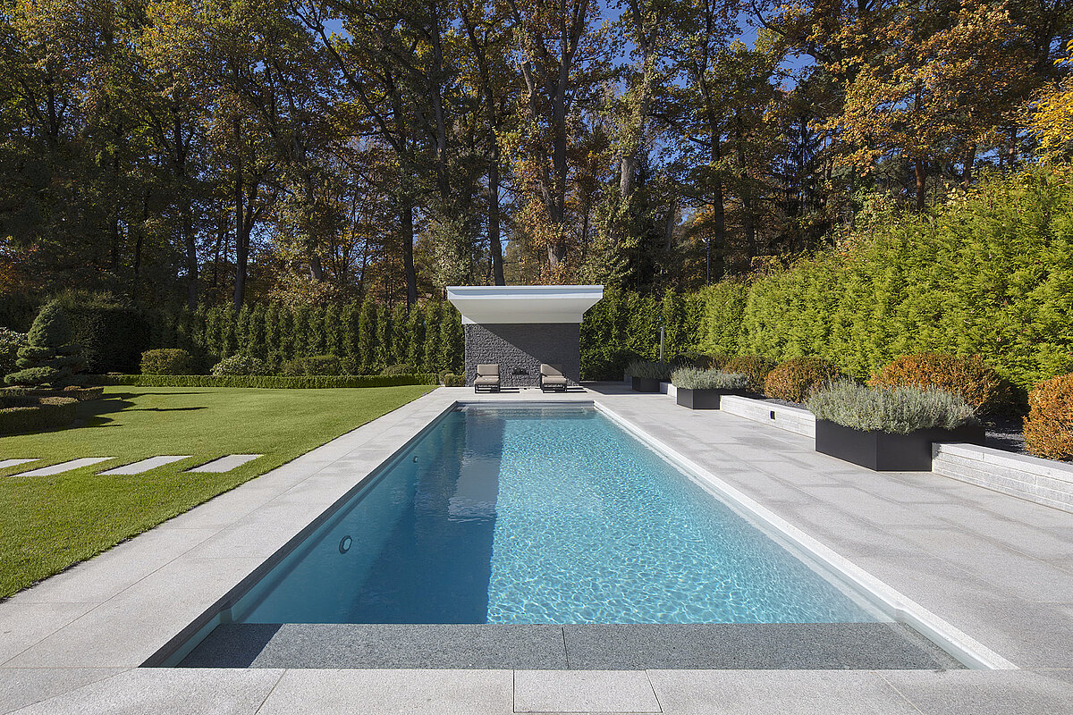 Design Prefabricated Pools From The Leading Manufacturer