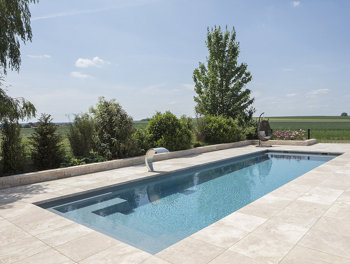 Swimming Pools For Every Type Of Individual Design